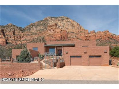 10 SUNSHINE Court Sedona, AZ MLS# 5301118