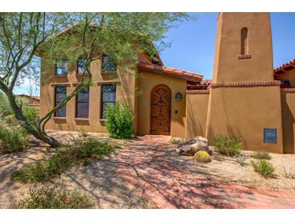 10548 HORIZON Drive Scottsdale, AZ MLS# 5307161