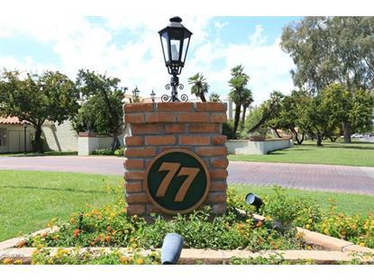 77 MISSOURI Avenue Phoenix, AZ MLS# 5315222