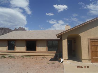 5375 GREASEWOOD Street Apache Junction, AZ MLS# 5320224