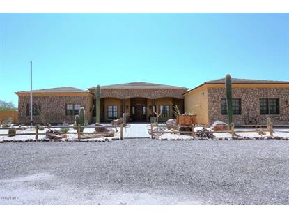 1207 Magellan Drive New River, AZ MLS# 5320906