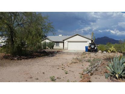 2237 VAL VISTA Road Apache Junction, AZ MLS# 5321882