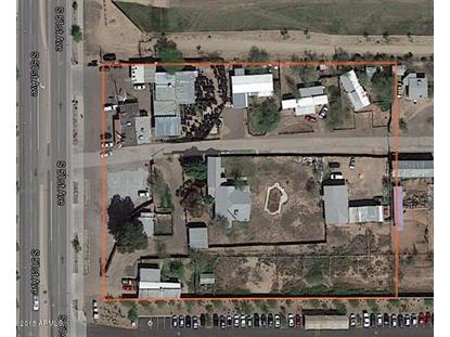 7145 51st Avenue Laveen, AZ MLS# 5324466