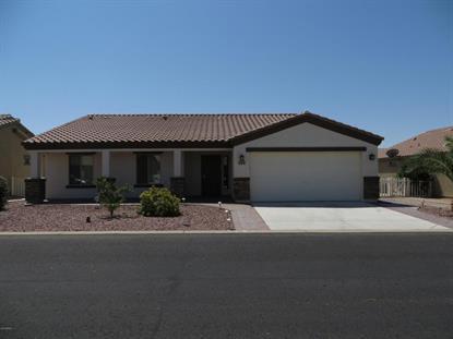 2101 MERIDIAN Road Apache Junction, AZ MLS# 5328116