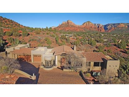 15 ROSEMARY Court Sedona, AZ MLS# 5334748