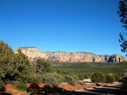 30 Canyon Vista Road Sedona, AZ MLS# 5338449