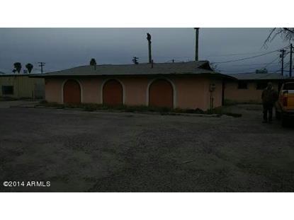 624 PIMA Street Gila Bend, AZ MLS# 5339644
