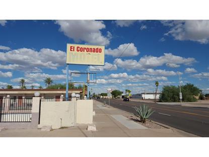 212 PIMA Street Gila Bend, AZ MLS# 5343279