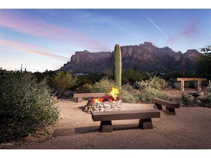 5016 Rawhide Street Apache Junction, AZ MLS# 5380439