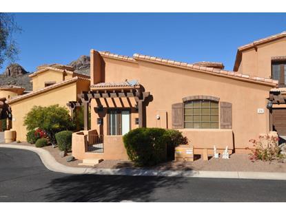 5370 DESERT DAWN Drive Gold Canyon, AZ MLS# 5383212