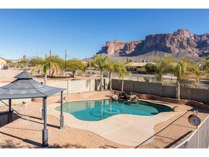 5160 SHIPROCK Street Apache Junction, AZ MLS# 5383982