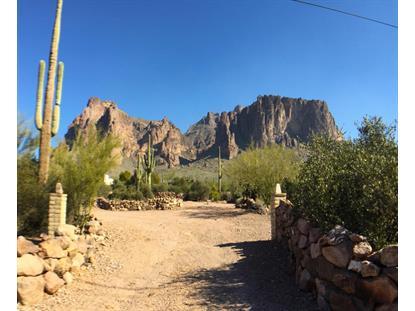 3157 Prospectors Road Apache Junction, AZ MLS# 5387926