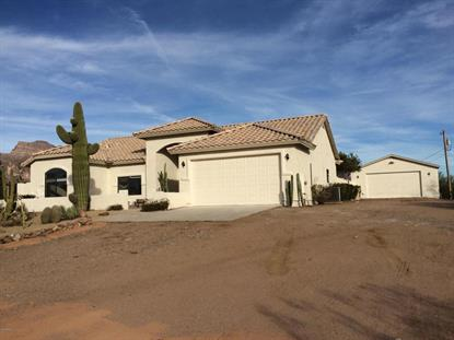 2149 Mountain View Road Apache Junction, AZ MLS# 5390079