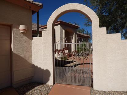 2970 Geronimo Road Apache Junction, AZ MLS# 5390281