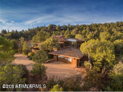 215 SHADOW ROCK Drive Sedona, AZ MLS# 5393948