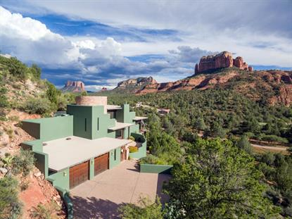880 BACK O BEYOND Road Sedona, AZ MLS# 5395841