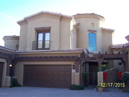 5370 DESERT DAWN Drive Gold Canyon, AZ MLS# 5396092