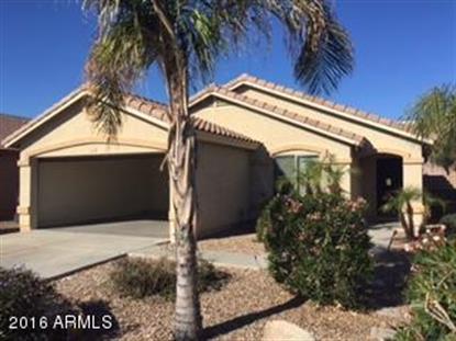 16606 Post Drive Surprise, AZ MLS# 5405829