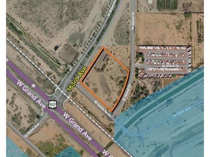 22443 163RD Avenue Surprise, AZ MLS# 5406109