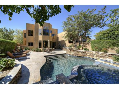 7740 GAINEY RANCH Road Scottsdale, AZ MLS# 5406555