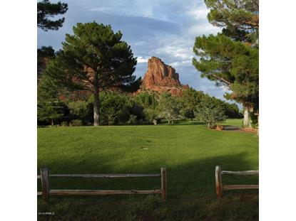 375 Merry Go Round Rock Road Sedona, AZ MLS# 5409646