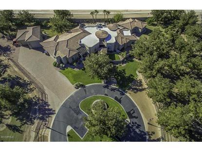 20104 VIA DE OLIVOS Court Queen Creek, AZ MLS# 5410181