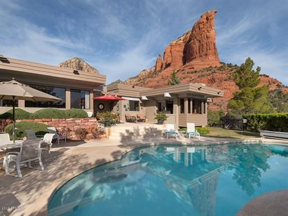 240 SHADOW ROCK Drive Sedona, AZ MLS# 5412570