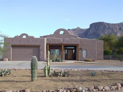 5530 CACTUS WREN Street Apache Junction, AZ MLS# 5419414