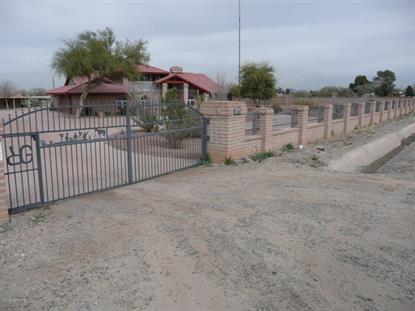 4124 ELLIOT Road Laveen, AZ MLS# 5419532