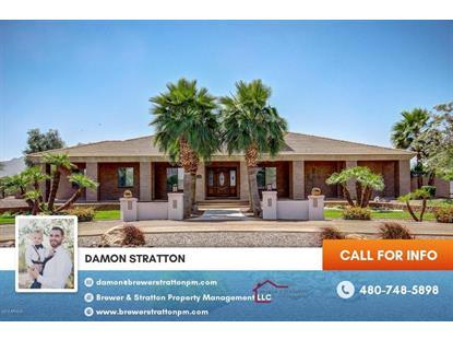 15645 LONESOME Lane Gilbert, AZ 85298 MLS# 5425938