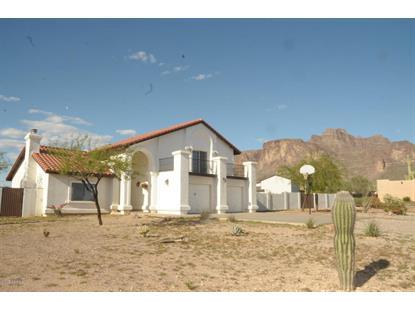 5076 GREASEWOOD Street Apache Junction, AZ MLS# 5432660