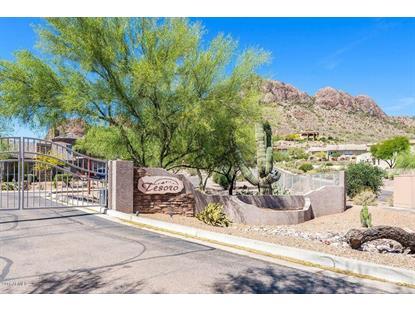 10251 LEGEND Trail Gold Canyon, AZ MLS# 5435641