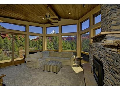 490 MONTAZONA Trail Sedona, AZ MLS# 5475333