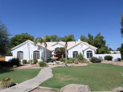 1832 BRUCE Avenue Gilbert, AZ 85234 MLS# 5499656