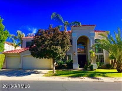 609 Acacia Drive Gilbert, AZ 85233 MLS# 5535016