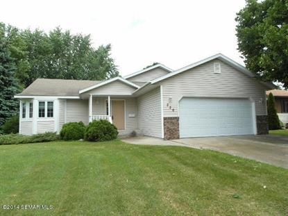 226 16th SW St Owatonna, MN MLS# 4055451