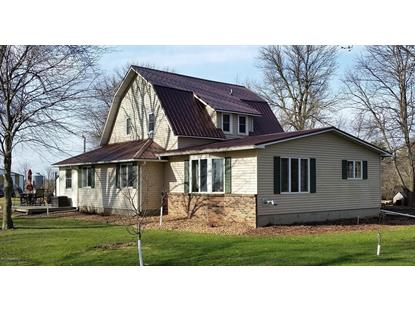 64771 320th St Sargeant, MN MLS# 4070134