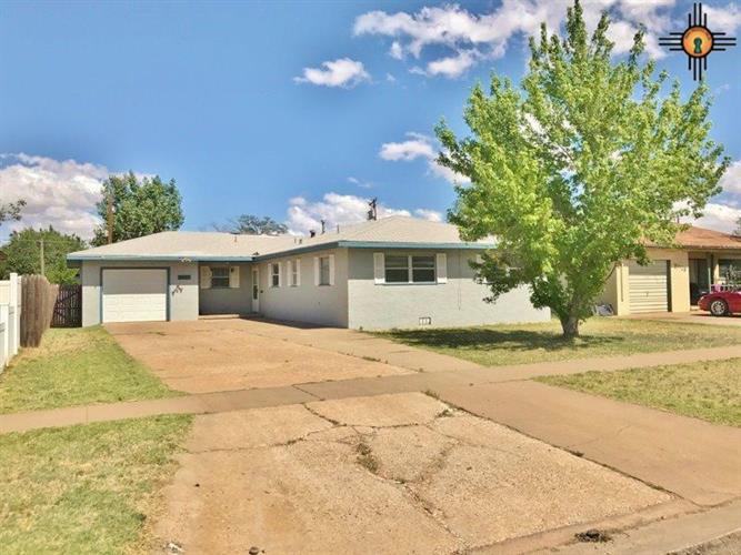 3017 Ross St, Clovis, NM 88101