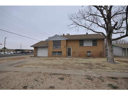 724 W 18TH, Clovis, NM