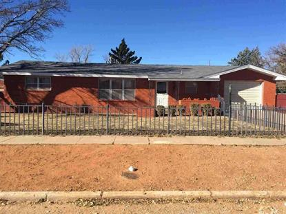 614 Second Street Melrose, NM MLS# 20145495