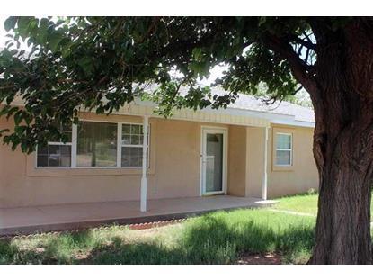 Real Estate for Sale, ListingId: 33496955, Tucumcari,NM88401