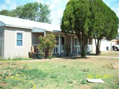 3000 THORNTON, Clovis, NM