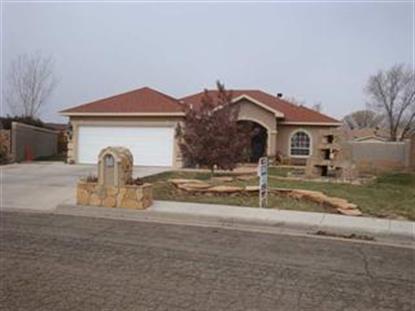 3804 Ben Hogan Drive, Clovis, NM