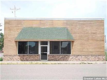 24 NW 3rd Street, Aitkin, MN