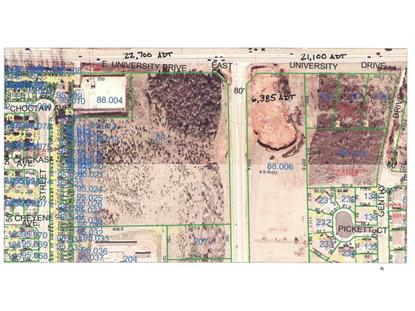 Lot #54 UNIVERSITY DR  Auburn, AL MLS# 105619