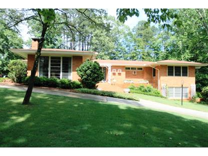 1117 W COLLINWOOD CIR  Opelika, AL MLS# 111579