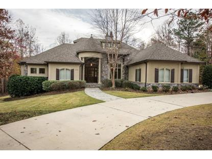 1838 FAIRWAY DRIVE Auburn, AL MLS# 113305
