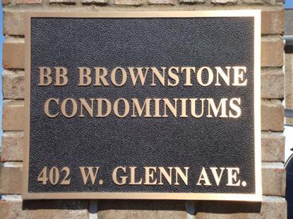 402 W GLENN AVE  Auburn, AL MLS# 95309