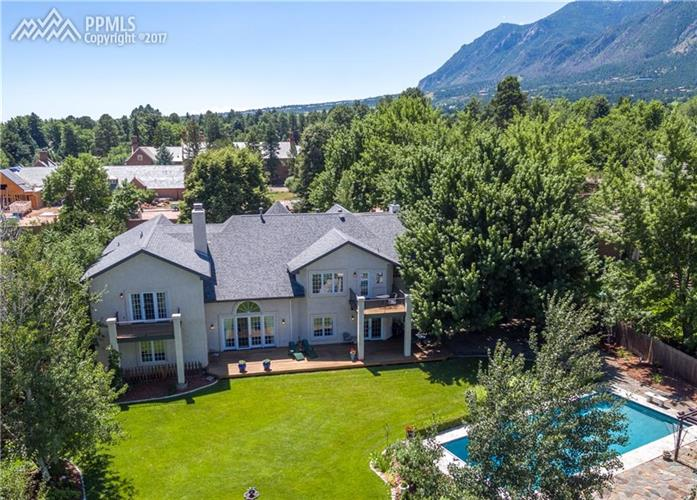 60 polo drive colorado springs co 80906 for sale mls