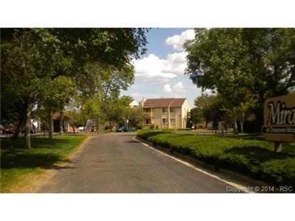 840 Tenderfoot Hill Road Colorado Springs, CO MLS# 1006114